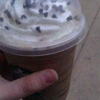 Photo taken at Starbucks by April H. on 11/21/2011