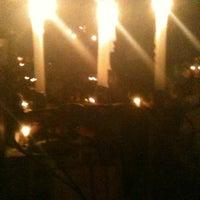 Photo taken at Restaurante Fogão Mineiro by Gustavo Berti on 9/2/2012