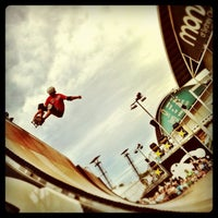 Photo Taken At Monster Skatepark By Elisa E On 4 14 2012