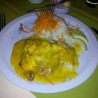 Photo taken at La Casa del Chef by Tina P. on 1/27/2012
