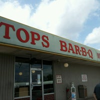 ... Photo Taken At Tops Bar B Q By Daniel On 9/1/2012 ...