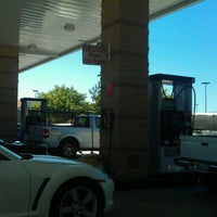 Photo taken at Costco Gasoline by courteney on 7/17/2011