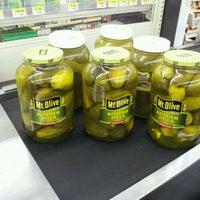 Photo taken at Walmart Supercenter by Ashley B. on 10/26/2011