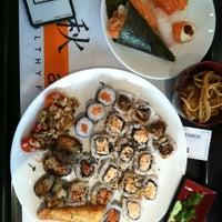 Foto tirada no(a) Aki Healthy Food por Rafael Araujo D. em 1/13/2012