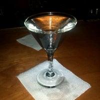 Photo taken at Blue Stem Martini Lounge by Richie I. on 3/21/2012
