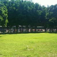 Foto tomada en Glorieta La Normal  por Clipperton el 12/16/2011