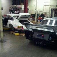 Photo taken at Enterprise Rent-A-Car by Derek C. on 11/16/2011