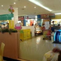 Photo taken at Binjai SUPERMALL by Arief G. on 1/2/2012