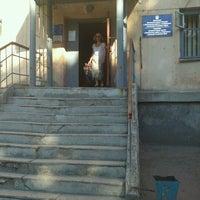 รูปภาพถ่ายที่ Клиентская служба ПФР Центрального р-на โดย Dmitry F. เมื่อ 6/19/2012