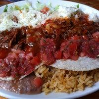 6/6/2012에 Casey A.님이 Lupe's East LA Kitchen에서 찍은 사진