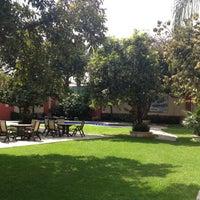 2/22/2012にRosemberg I.がÁurea Hotel and Suites, Guadalajara (México)で撮った写真