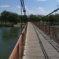 8/1/2012 tarihinde Murat A.ziyaretçi tarafından Kızılırmak Asma Köprü'de çekilen fotoğraf