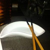 Photo taken at Fushimi by Erika F. on 7/14/2012