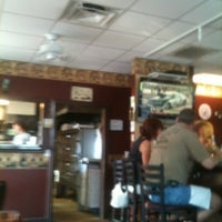 Photo taken at Lonzalo's Pizzeria by Rebecca and Jeff C. on 6/30/2012