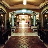Foto tirada no(a) Hotel Campo Real Golf Resort & Spa por Arthur S. em 11/30/2011