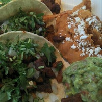 Photo taken at Lola's Mexican Cuisine by Heather F. on 9/28/2011