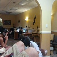 Photo taken at World Nails by Kathleen C. on 9/24/2011