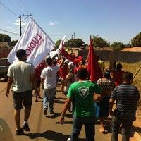Photo taken at Pedra 90 by Anselma on 8/4/2012