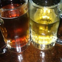 Photo taken at Green Rock Tap & Grill by Donna Q. on 11/30/2011