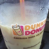Photo taken at Dunkin' Donuts by Karl H. on 4/11/2012