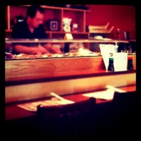 Photo taken at Sushi House by Van Full of Candy on 6/4/2011