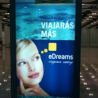 Photo taken at eDreams by Pablo P. on 9/3/2011