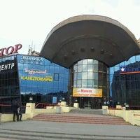 Снимок сделан в ТРК Бада-бум пользователем in 7/17/2011