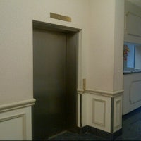 Photo taken at 36 Cooper Sq. Elevator by Jeff H. on 12/20/2011