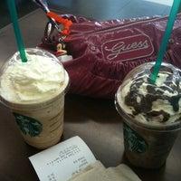 Photo taken at Starbucks by Josha Riza J. on 10/2/2011