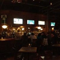 Photo taken at McFadden's Restaurant & Saloon by David B. on 10/16/2011