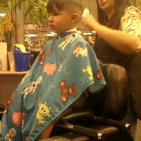 Photo taken at Suki's Hot Cuts by David E. on 8/27/2011