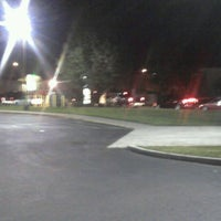 Photo taken at Taco Bell by ClydeHyde on 4/21/2012