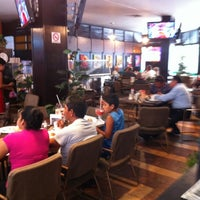 Photo taken at Cafetería Madero by Mario G. on 8/7/2012