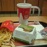 Photo taken at McDonald's by Benjamin M. on 11/29/2011