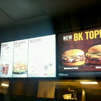 Photo taken at Burger King by Jessica S. on 12/2/2011