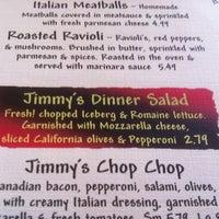 Photo taken at Jimmy's Pizza & Pasta by !MyStanwood .. on 3/3/2011
