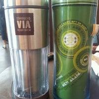 Photo taken at Starbucks by jim k. on 11/13/2011