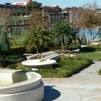 Photo taken at Hollis Gardens by Susan H. on 1/4/2012