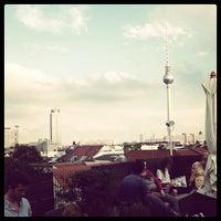 Das Foto wurde bei Amano Bar von Manuel G. am 8/5/2012 aufgenommen