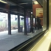 Photo taken at MBTA Lowell Station by Ignacio L. on 3/25/2012