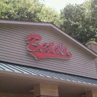 Photo taken at Beto's Pizza & Restaurant by John B. on 5/28/2011