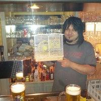 Photo taken at Cafe Ultra by Paul V. on 6/11/2012