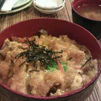 Photo taken at Kensaku Japanese Restaurant by James L. on 3/25/2011