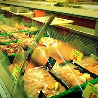 Photo taken at Foodland by ProEarth T. on 1/15/2012
