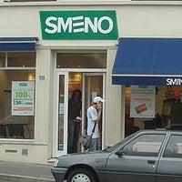 Photo taken at Agence Smeno by SMENO on 8/24/2011