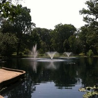 Photo taken at Central Park by Mark B. on 8/2/2011