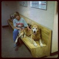 Photo taken at North Orange Veterinary Hospital by Keith F. on 9/1/2012