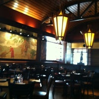 Photo taken at P.F. Chang's by Shelby M. on 8/15/2012