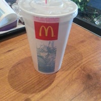 Photo taken at McDonald's by Emre S on 7/30/2012