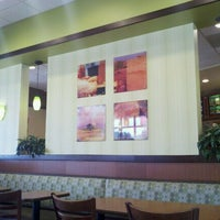 Photo taken at Arby's by John D. on 8/21/2011
